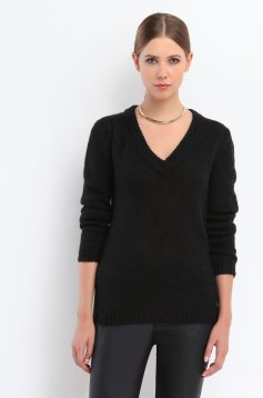 Pulover Top Secret S026823 Black