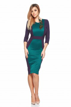 Rochie StarShinerS Sensational Spirit Purple