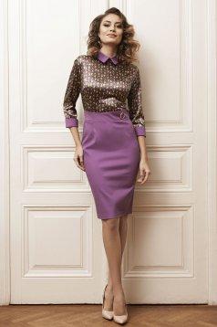Rochie PrettyGirl Overflow Purple