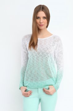 Pulover Top Secret S027196 Turquoise
