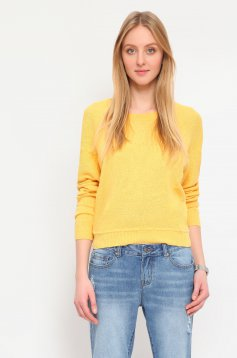 Pulover Top Secret S027203 Yellow