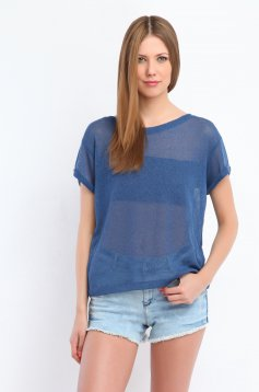 Pulover Top Secret S027207 Blue