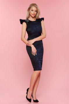 Rochie StarShinerS Finest Black