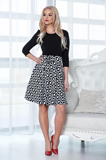 Rochie StarShinerS Concept Black