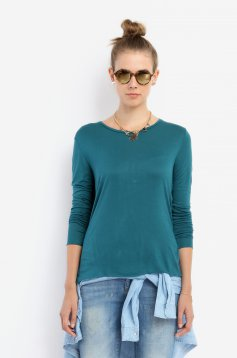 Bluza Top Secret S027302 Green