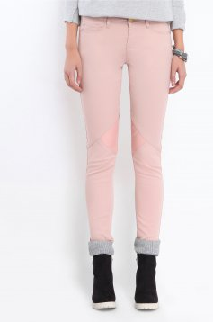 Pantaloni Top Secret S027326 Pink