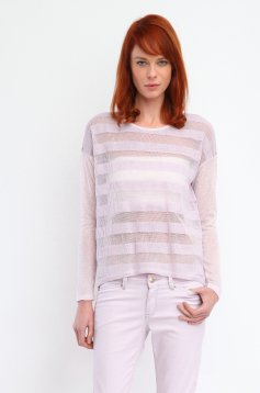 Pulover Top Secret S027350 Rosa