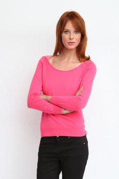Pulover Top Secret S027351 Pink