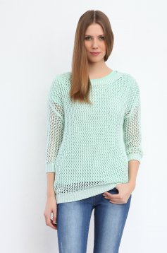 Pulover Top Secret S027366 Turquoise