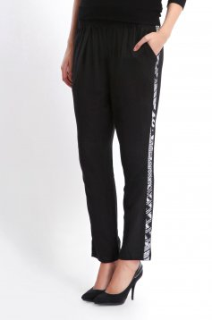 Pantaloni Top Secret S027434 Black