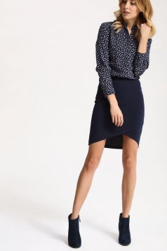 Fusta Top Secret S027476 DarkBlue