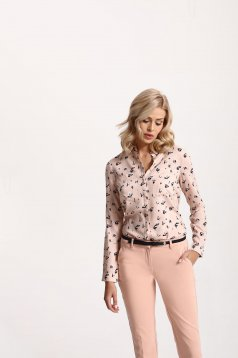 Camasa Top Secret S027511 Rosa
