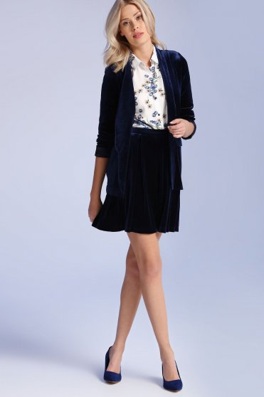 Fusta Top Secret S027578 DarkBlue