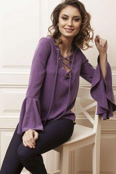 Bluza PrettyGirl Confortable Purple