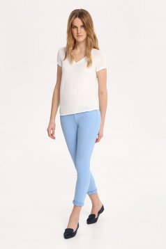 Pantaloni Top Secret S027714 Blue