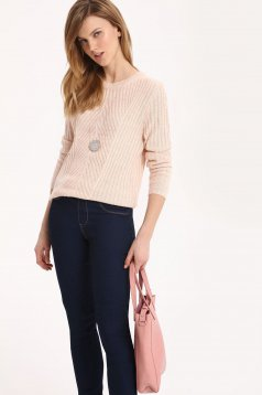 Pulover Top Secret S027730 Rosa