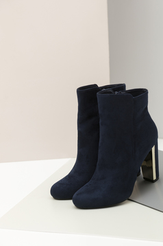 Botine Top Secret S027733 DarkBlue