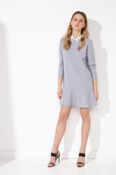 Rochie Top Secret S027737 Grey