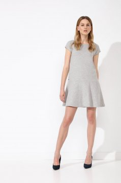 Rochie Top Secret S027741 Grey