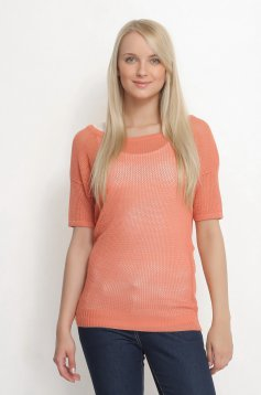 Pulover Top Secret S027861 Orange