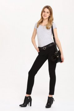 Pantaloni Top Secret S027909 Black