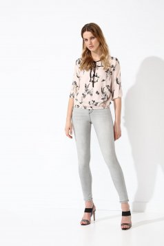 Pantaloni Top Secret S027946 Grey