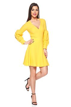 Rochie Artista Beautiful Spring Yellow