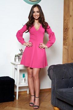 Rochie Artista Beautiful Spring Pink