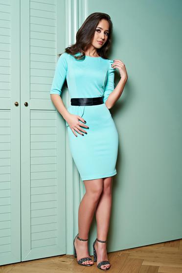 Rochie Artista Magic Look Mint
