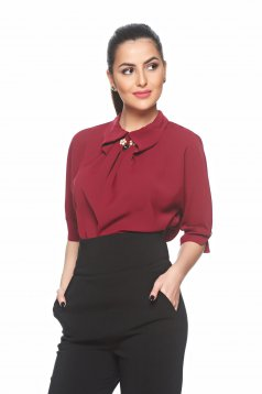 Bluza Fofy Elite Choice Fuchsia