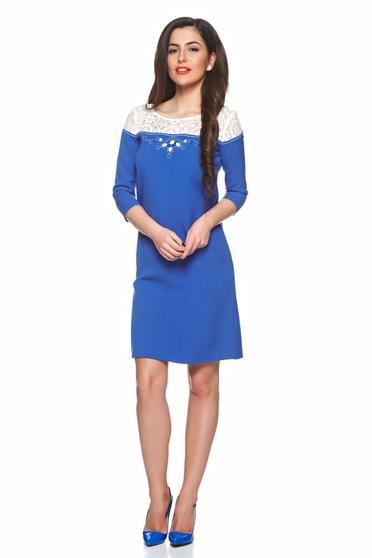 Rochie LaDonna Stylish Joy Blue