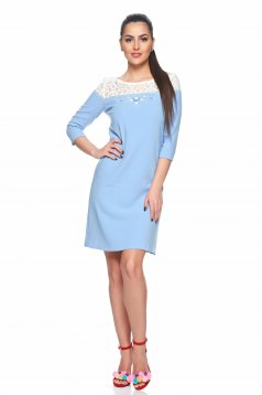 Rochie LaDonna Stylish Joy LightBlue