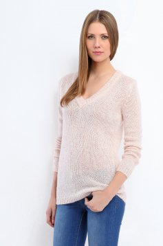 Pulover Top Secret S028018 Rosa