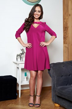 Rochie LaDonna Sweet Dedication Purple