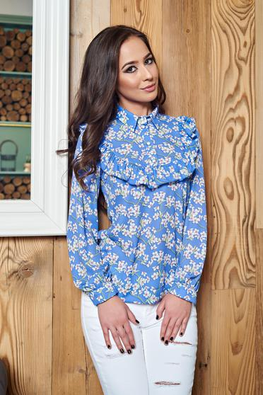 Bluza LaDonna Timeless Mood Blue