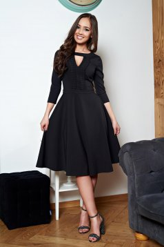 Rochie LaDonna Something Special Black