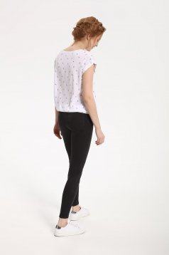 Bluza Top Secret S028193 White