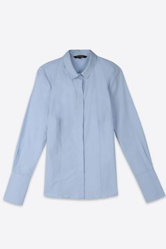Camasa Top Secret S028196 LightBlue