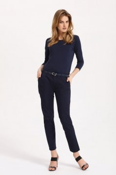 Tricou Top Secret S028200 DarkBlue