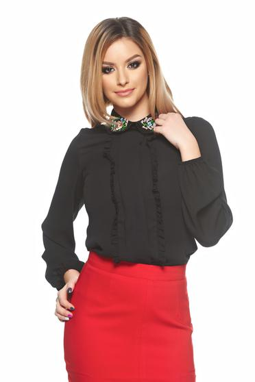 Bluza LaDonna Beautiful Style Black