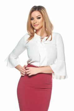 Bluza Fofy Irresistible White