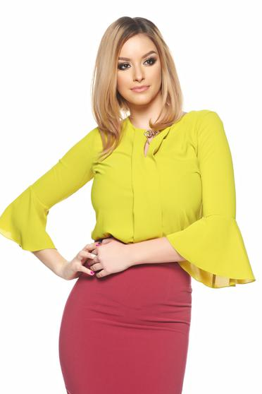 Bluza Fofy Irresistible LightGreen