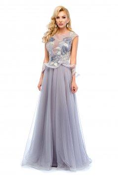 Rochie Ana Radu Elegant Desire Grey