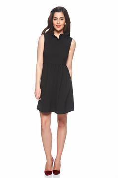 Rochie PrettyGirl Gorgeous Style Black