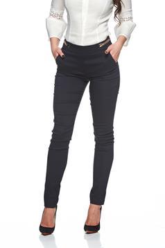 Pantaloni Fofy Beed Sensuality DarkBlue