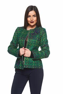 Jacheta LaDonna Spring Elegancy Green
