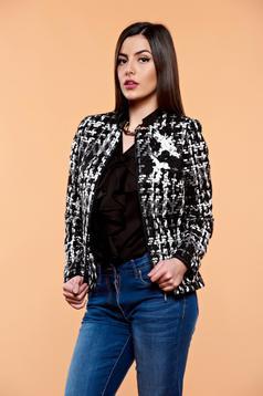 Jacheta LaDonna Spring Elegancy Black