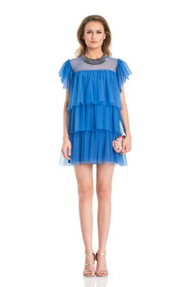 Rochie Daniella Cristea New Vision Blue