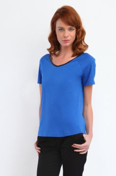 Bluza Top Secret S028441 Blue