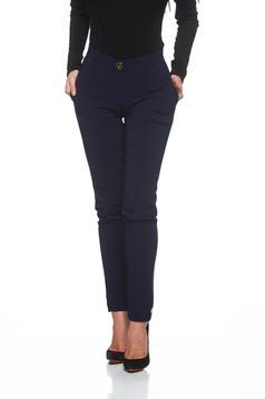 Pantaloni LaDonna Classic Style DarkBlue